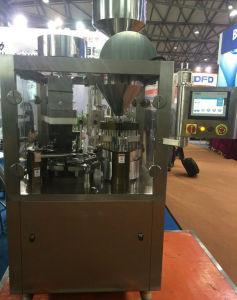 Stable Working Intelegent Automatic Hard Capsule Filling Machine pictures & photos