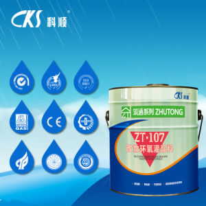 Zt-107 Modified Epoxy Grouting Material pictures & photos