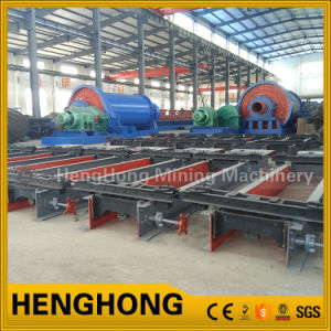 Mining Machine Shaking Table for Alluvial Gold Separation pictures & photos
