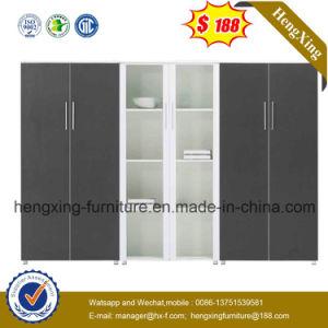 6 Doors Bookshelf Office Furniture (HX-4FL001) pictures & photos