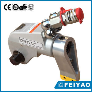 China Heavy Duty Hydraulic Torque Wrenches (Fy-Mxta) pictures & photos
