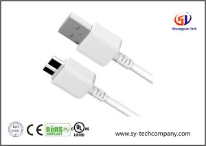 USB 3.0 Data and Charging Cable for Samsung pictures & photos