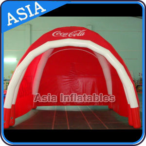 New Arrival Inflatable Beach Tent, Outdoor Inflatable Spider Tent pictures & photos