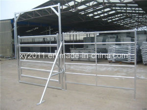Heavy Duty Cattle Yard Panel pictures & photos
