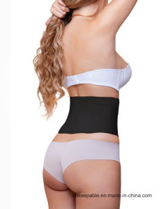 2017 Hot Selling Waist Trainers Underbust Shapers Slimming Belt pictures & photos
