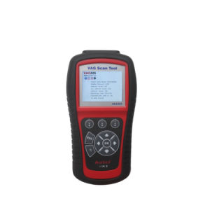 Autel Maxiservice VAG505 Scan Tool for VW for Audi for Seat for Skoda pictures & photos