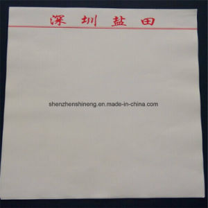 Water-Proof Paper Bag ---- Stone Paper Rich (RBD-350um) Mineral Paper Double Coated pictures & photos