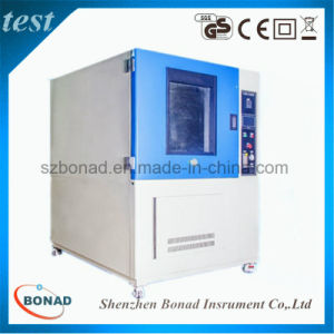 IP56X Dust Proof Edurance Test Chamber for Electrical Appliance pictures & photos
