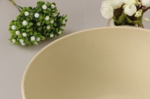 SGS Approved Eco Bamboo Fiber Kitchenwareware Bowl (YK-B3016) pictures & photos