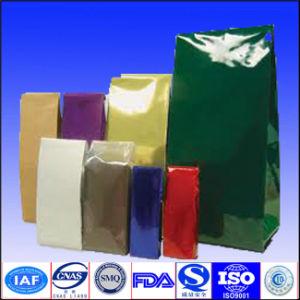 Aluminum Foil Food Packaging Bag (L) pictures & photos