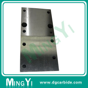 High Quality Various Stainless Steel Plate for Stamping Part pictures & photos