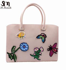 Designer Handbags for Ladies Satchel Handbags Cheap Brand Handbags pictures & photos