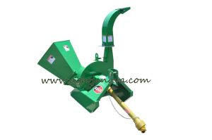 Tractor 3-Point Wood Chipper Bx42s Ce Approved