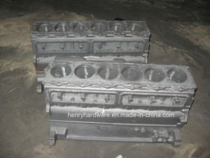 Engine Body, Engine Component, Engine Block pictures & photos