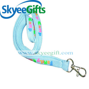 2017 Top Quality Nylon Fashionable Polyester Lanyard pictures & photos
