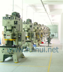 Cr-200 Uncoiler Machine Help to Uncoil Light Material pictures & photos
