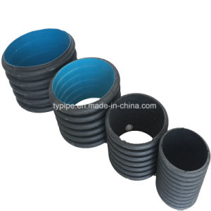 New Products Crazy Selling HDPE Double Wall Corrugated Water Pipe pictures & photos