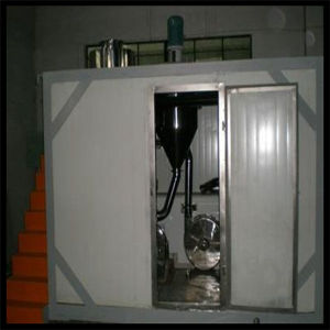 Liquid Nitrogen High Cryogenic Pulverizer Cryogenic Mill Price pictures & photos