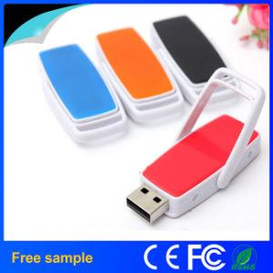 USB 2.0 Pen Drive Plastic Swivel USB Flash Drive 4GB/8GB/16GB/32GB/64GB pictures & photos