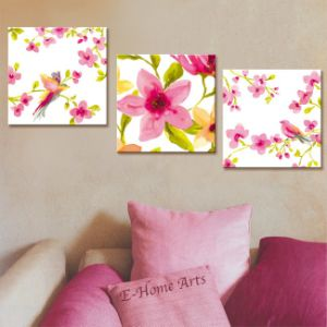 Wholesale High Quality Print Stretched Art Canvas pictures & photos
