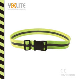 Custom Safety Reflective Belt pictures & photos