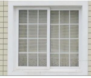 New Design Aluminum Sliding Window with Cheap Price pictures & photos