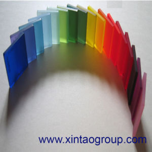 Stable Color Under Outdoor Exposure-PMMA pictures & photos