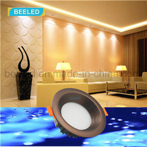 LED Down Light Ceiling Light 3W Warn Wtihe Project Commercial LED Downlight pictures & photos
