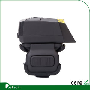 Fs02 Best Cheapest 2D Barcode Scanner, Qr/ 2D Barcode Reader to Hand-Free Application pictures & photos