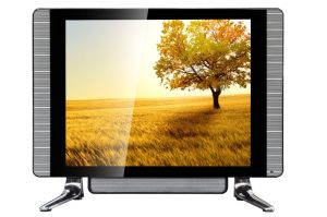 15 Inches Color LCD LED TV for Home Hotel Use pictures & photos