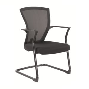 Nice and High Quality Powder Coated Mesh Chair pictures & photos