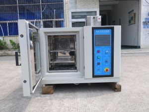 Mini Size and Light Weight High Temperature Cycling Test Chamber pictures & photos
