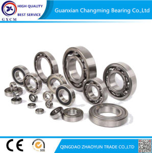 China Factory Deep Groove Ball Bearing with ISO Certificate pictures & photos
