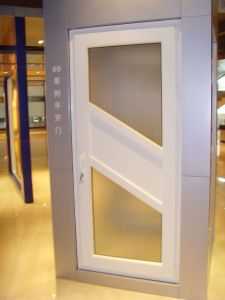 22 Years History Windoor Factory Best Price PVC Profile Sliding /Casement Windows pictures & photos