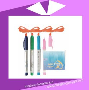 Lowest Price Stationery Aluminium Metal Pen 0.17 Us Dollar pictures & photos