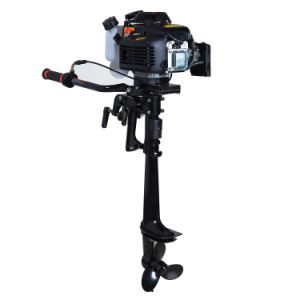 Gasoline 4 Stroke 4.0HP Outboard Motors for Boat pictures & photos