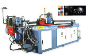 Steel Round Ring Bending Machine with The Best Quality Assurance in China pictures & photos