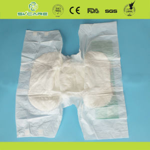 Cheap Disposable Ultra Thick Adult Diaper pictures & photos