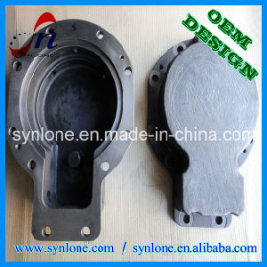 Sand Casting Iron Blind Cover pictures & photos