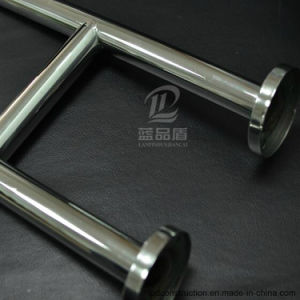 Washroom Urinal Safety 304ss Polished Grab Bar for Disable pictures & photos