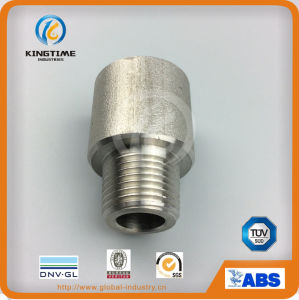 Coupling Female X Male High Pressure Stainless Steel Coupling (KT0579) pictures & photos