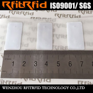 13.56MHz Tamper Proof Disposable RFID NFC Antenna Tag pictures & photos