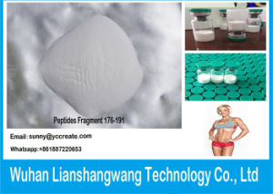 Anti-Aging Peptides Fragment 176-191 for Fat Burning 221231-10-3 pictures & photos