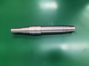 Forged Generator Shaft pictures & photos