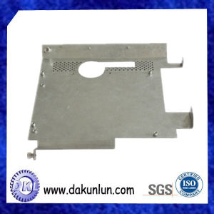 Factory Supply Precision Customized CNC Metal Stamping Parts pictures & photos