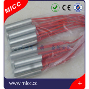 Micc Customized High Density Cartridge Heaters pictures & photos