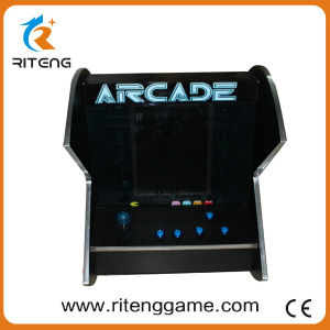 Classics Mini Bartop Arcade Machine with Vertical Games pictures & photos
