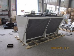 Shanghai Venttk Anti-Corrosion Dry Air Cooler pictures & photos