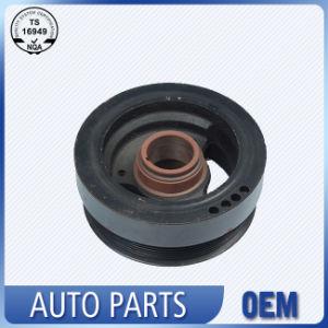 Bulk Car Parts, Crankshaft Balance Car Spare Parts Store pictures & photos