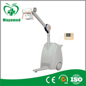 High Frequency Movable X-ray Radiography Unit pictures & photos